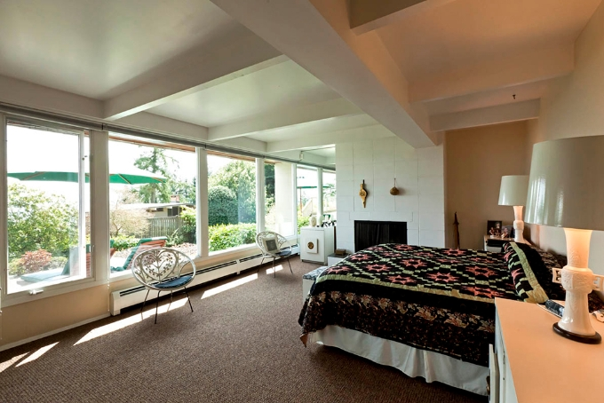 Oceanside Perspective (Burkehill) - Interior