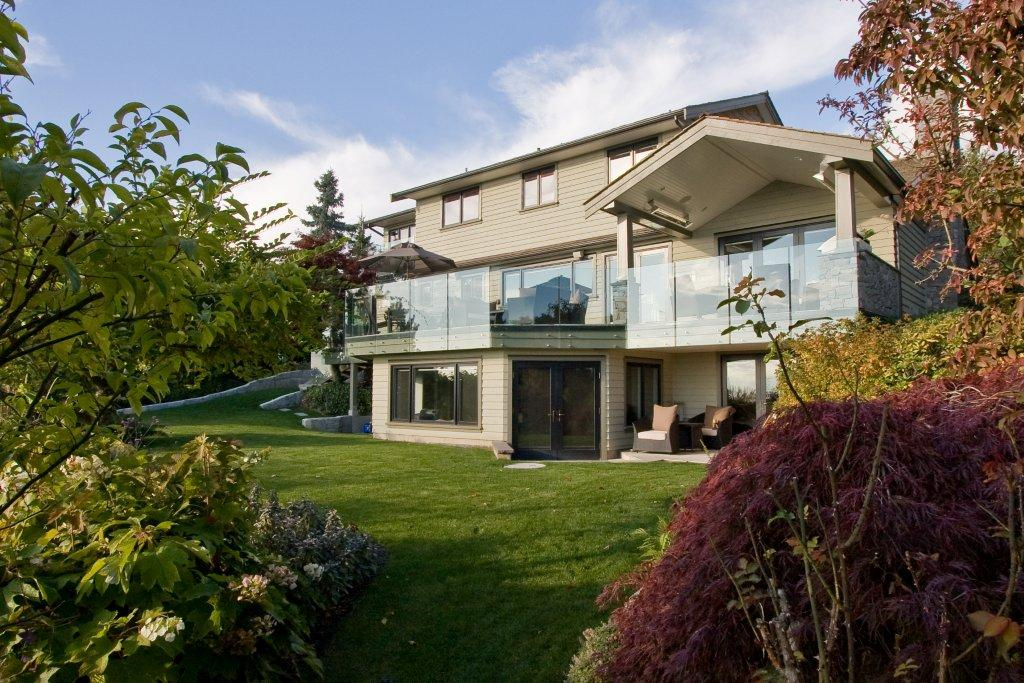 North Van Residence